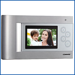 Commax Security Video Systems