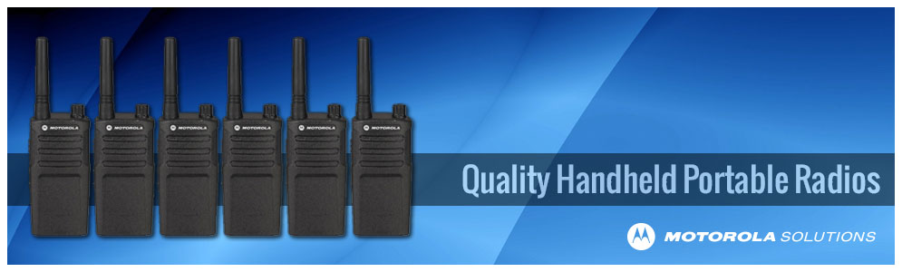 Motorola Two Way Radios at Spectrum