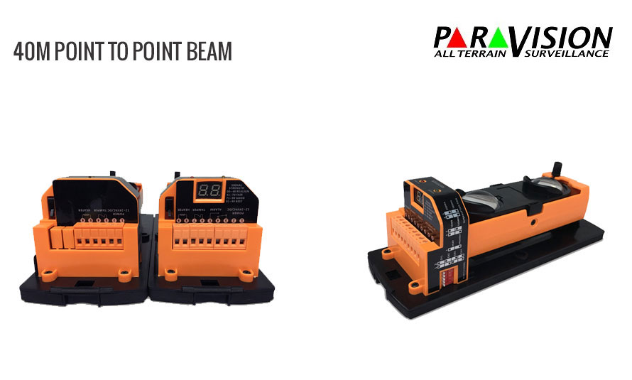 ParaVision 40m Point to Point Beam