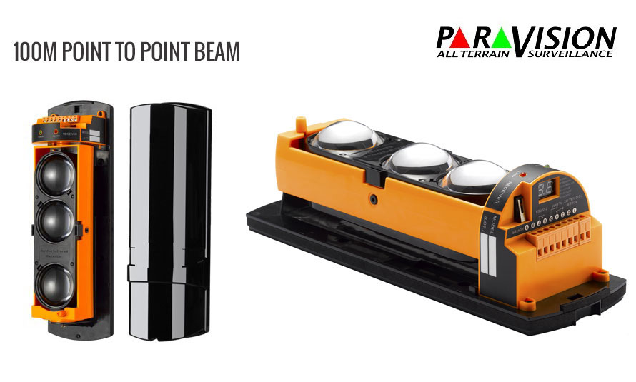 ParaVision 100m Point to Point Beam