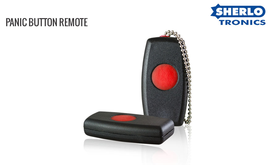Panic Button Remote